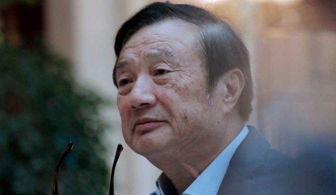 Amerikan Tedarikçilerinin Hisseleri Düşen Huawei Kendinden Emin Konuştu!