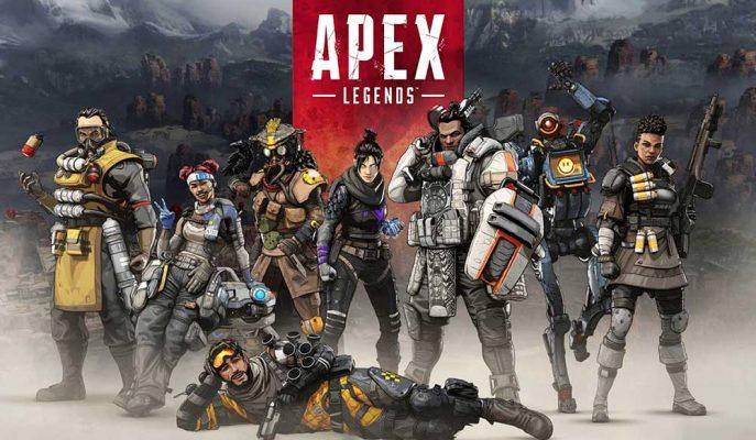 Apex Legends'te Hile Yaptığı Tespit Edilen Binlerce Kişi Uzaklaştırıldı