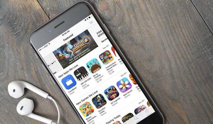App Store'da Kural İhlali Yapan Popüler Arkadaşlık Uygulamaları Kaldırıldı