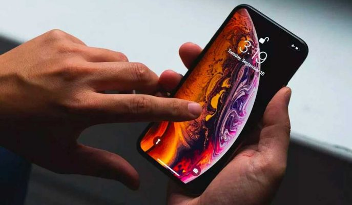 Apple Ekran İçi Parmak İzi Özelliğini iPhone Modellerine Getirmeye Hazırlanıyor