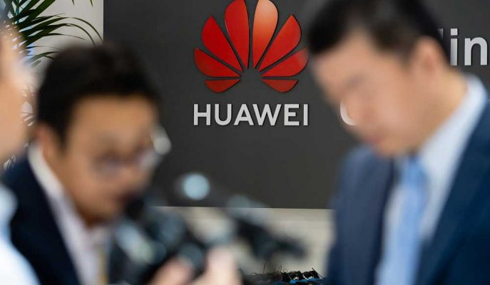 Apple ile Samsung Düşerken Huawei'in Akıllı Telefon Satışları %50 Arttı