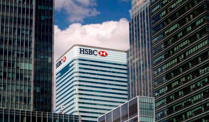 Avrupa'nın En Büyük Bankası HSBC İlk Üç Aylık Kârını %31 Artırdı