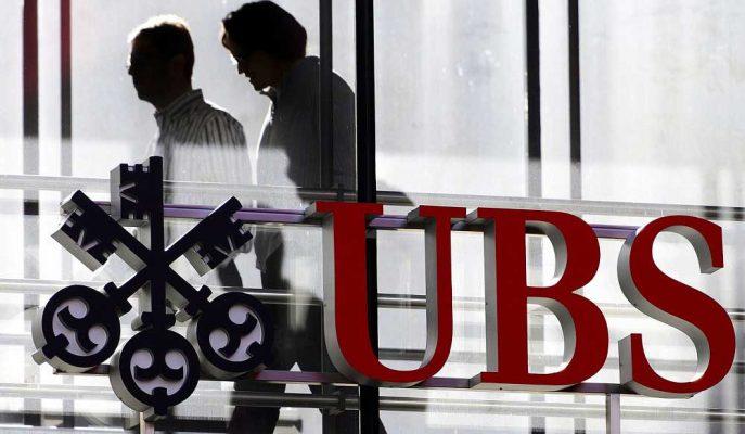 Barclays İsviçreli UBS'nin Fiyat Hedefini Düşürerek Bankaya Bölünme Önerdi!