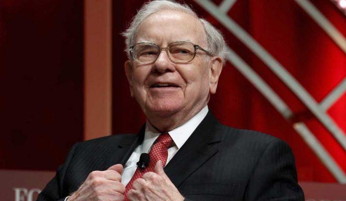 Berkshire Hathaway Amazon'dan Hisse Aldı Ama Arkasında Warren Buffett Yok!