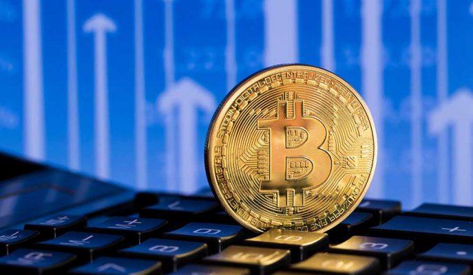 Bitcoin %7 Artarak Altı Ayın En Yüksek Seviyesini Gördü