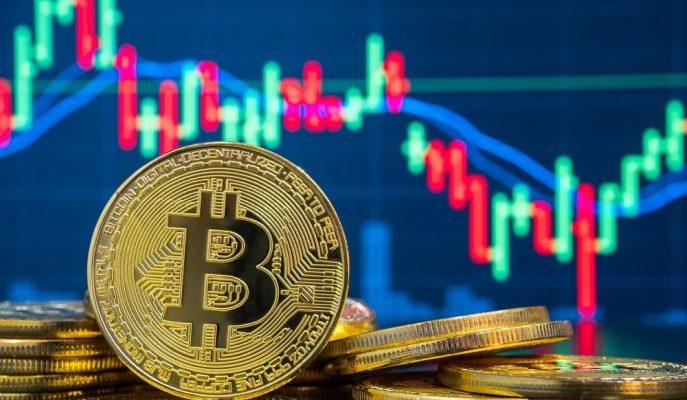 8 Bin Dolara Çıkan Bitcoin Kazancını Yüzde 108'e Yükseltti