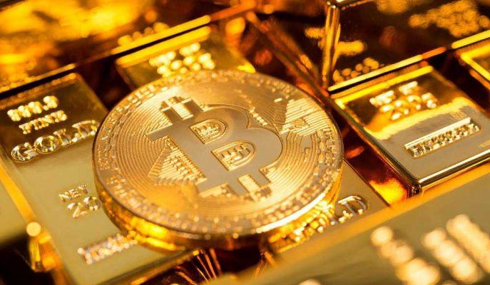 Bitcoin Kasım Ayından Beri İlk Kez 6 Bin Doların Üzerinde