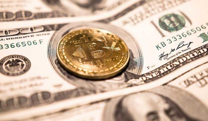 Bitcoin Yüzde 10 Civarında Yükselişle 9 Bin Dolara Doğru İlerliyor