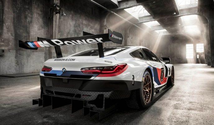 BMW Le Mans'ın Ardından FIA World Endurance Championship'ten de Çekiliyor!