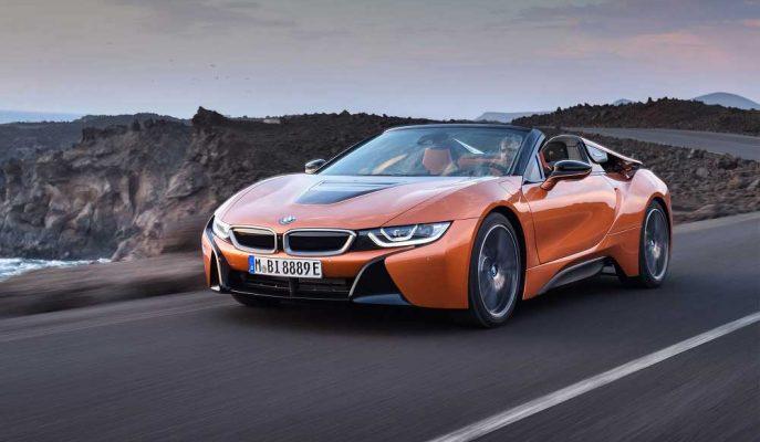 BMW'nin 2019 Yılı 1. Çeyrek İşletme Kârı Yüzde 78 Geriledi
