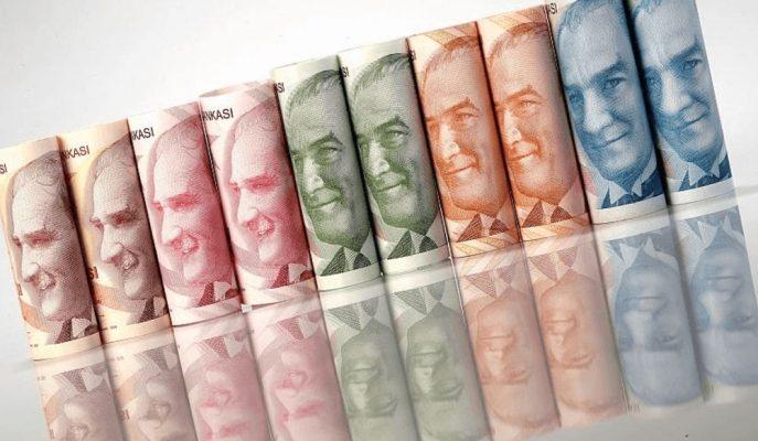 Merkezi Yönetim Bütçesi Nisan Ayında 18,3 Milyar TL Açık Verdi