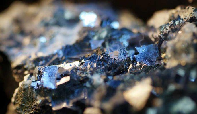 Çin, Teknoloji için Nadir Toprak Mineralleri Konusunda Bir Tehdit Oluşturuyor