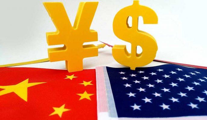 Çin, ABD'nin Ticaret Provokasyonlarını 'Ekonomik Terörizm' Olarak Tanımladı