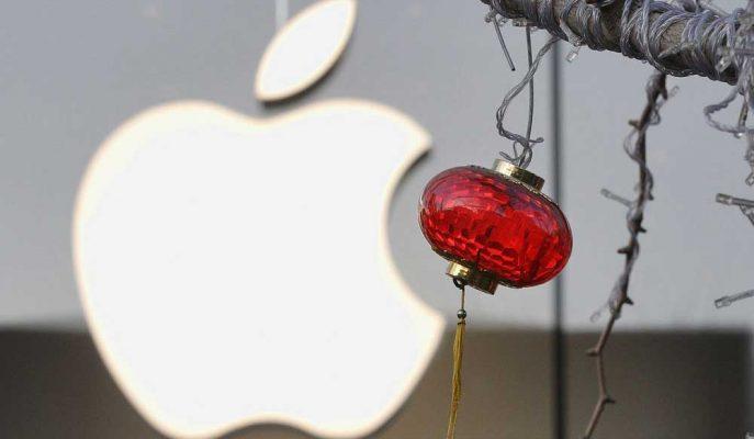 Çin Apple Ürünlerini Yasaklarsa Şirketin Kazançları Yüzde 30 Düşebilir