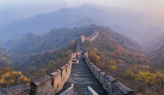 Çin Ekonomisi Artabilecek ABD Tarifeleri Etrafında Hala Manevra Alanına Sahip