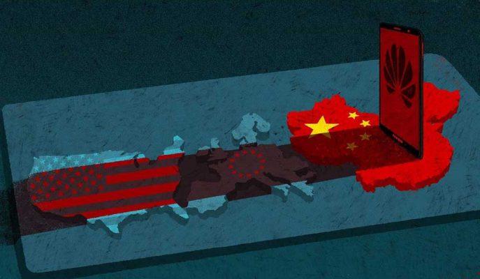 Çin, Mike Pompeo'nun Huawei Hakkındaki Söylemlerini Kınadı