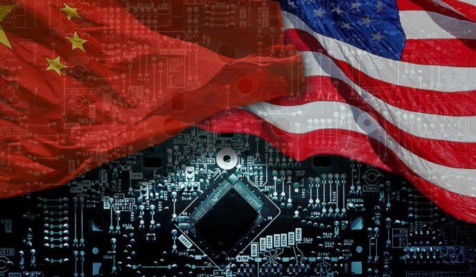 Çin ve ABD'nin Teknoloji Dünyasını Bölmesi Tüketicilere Maliyet Getirebilir