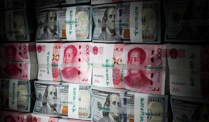 Çin Yuanı Ticaret Savaşı Hakkında Uyarı Sinyali Gönderiyor! 7 Kilit Seviyesi Kırılabilir