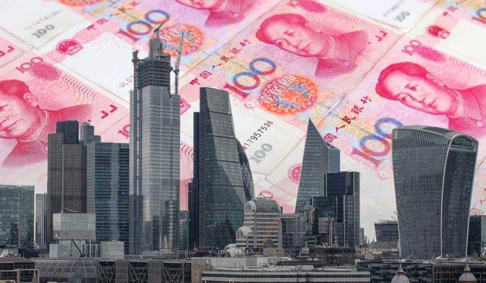 Çin Yuanı Ticaret Savaşının Kızışmasıyla 9 Ayın En Kötü Düşüşüne İşaret Etti