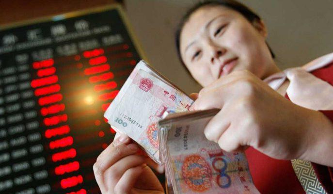 Çin Yuanı Üzerine Açığa Satış ve Spekülasyon Yapanlar Ağır Kayıplar Verecek
