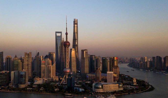 Çin'deki Amerikan Şirketleri Tarifelerin Kendilerini İncittiğini Söyledi