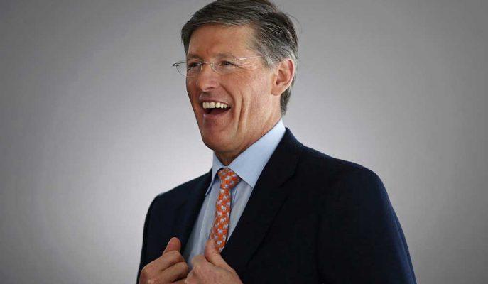 """Citigroup CEO'su Bankanın Maaş Farkını Savundu: """"1983'te 17 Bin Dolarla İşe Başladım"""""""