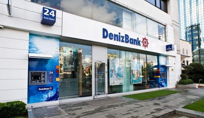 DenizBank 1Ç19'da 210 Milyar Liralık Aktif Büyüklüğe Ulaştı