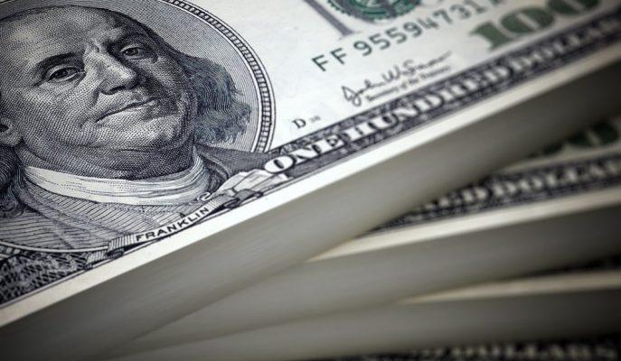 Dolar FED'in Nisan Kararı Sonrası 5,97'lerdeki Seyrini Koruyor