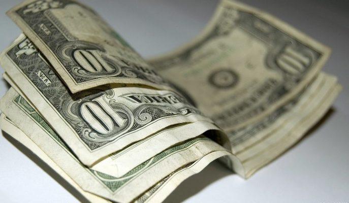 Dolar FED Tutanaklarının Açıklanacağı Güne 6,06 Seviyesinden Başladı