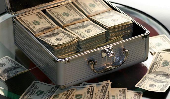 Güne Yükselişle Başlayan Dolar/TL Beklenenden Daha İyi Gelen Sanayi Verileri Sonrası 6,04'e Geriledi