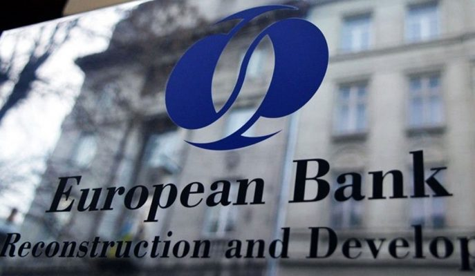 EBRD: Türk Ekonomisindeki Büyüme 2019'da %1 Küçülecek
