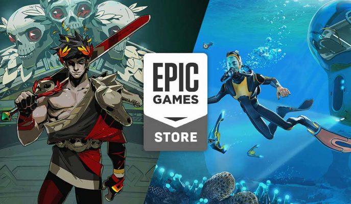 Epic Store Kısa Sürede Toplu Oyun Alımını Engelliyor