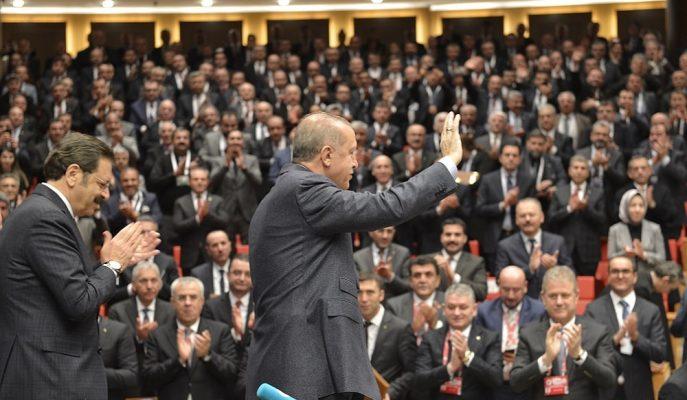 Cumhurbaşkanı Erdoğan: Tüm Göstergeler Yükseliş Trendine Girildiğini İşaret Ediyor