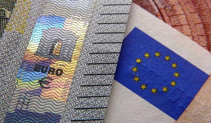 Euro Bölgesi Ekonomisi 2019'un İkinci Çeyreğinde Tökezleyebilir