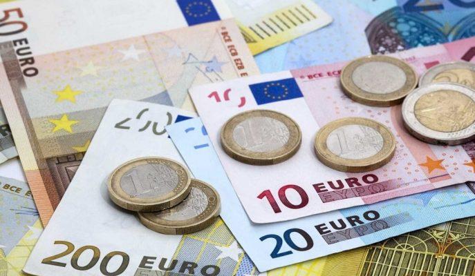 Euro, Ekim 2018'den Bu Yana İlk Kez 7 Lira Seviyelerine Ulaştı