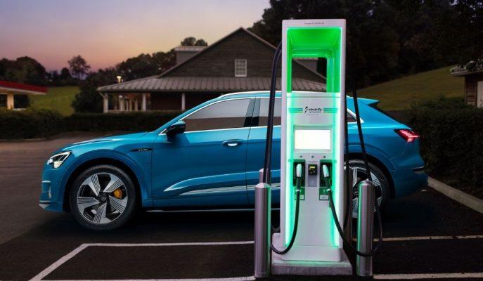 Araştırmalara Göre EV Araçlar 2020'lerde ICE Motorlu Otomobillerden Ucuz Olacak!