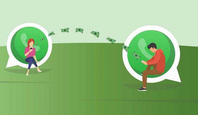 Facebook WhatsApp Üzerinden İşleyecek Ödeme Sistemi Üzerinde Çalışıyor