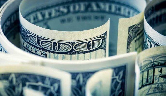 Faizlerin Düşeceğine Beklentileri Arttıkça Dolar İki Yılın En Yükseğinden Düşüyor