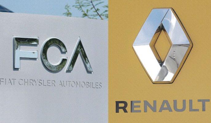Renault ve Fiat-Chrysler Dünyanın En Sağlam Birleşmesini Yapmaya Hazırlanıyor