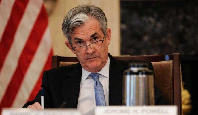 FED Başkanı Jerome Powell Enflasyon Yorumuyla Herkesi Şaşırttı