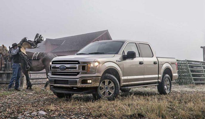 Ford Hisseleri Bank Of America'nın Etkisi ile Yükselişe Geçti
