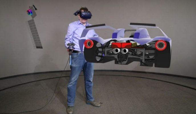 Ford, Araç Tasarımlarında En Gelişmiş Sanal Teknolojiden Yararlanacak