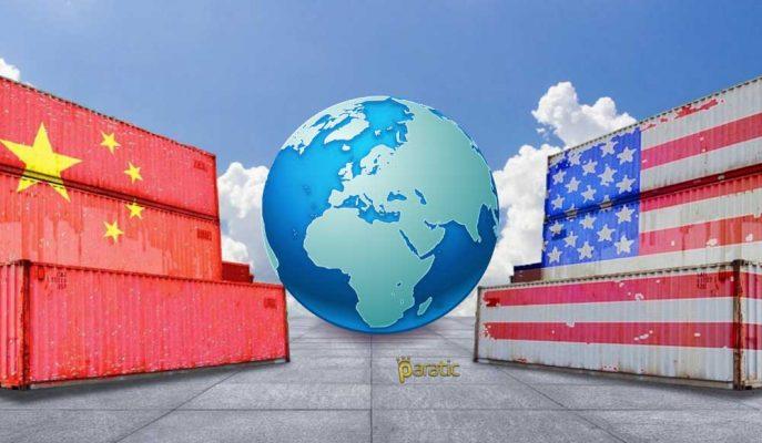 Gelişmiş Bir Ticaret Savaşı Reel Ekonomiyi Hızlı Bir Şekilde Vuracak