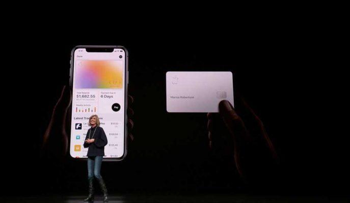 Citigroup Kazanç Endişeleriyle Apple Card Anlaşmasından Çekildi