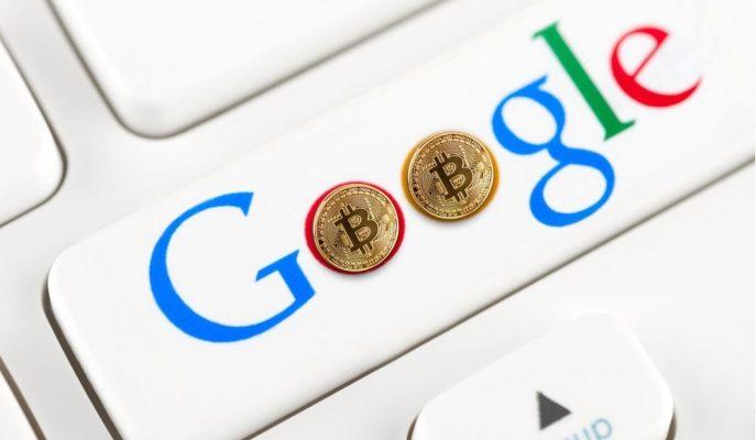 Google Aramalarında Zirveye Ulaşan Kelime Bitcoin Oldu