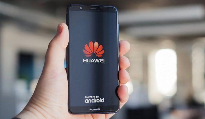 Google Huawei ile Yaptığı İş Birliğini Kısmen Askıya Aldı