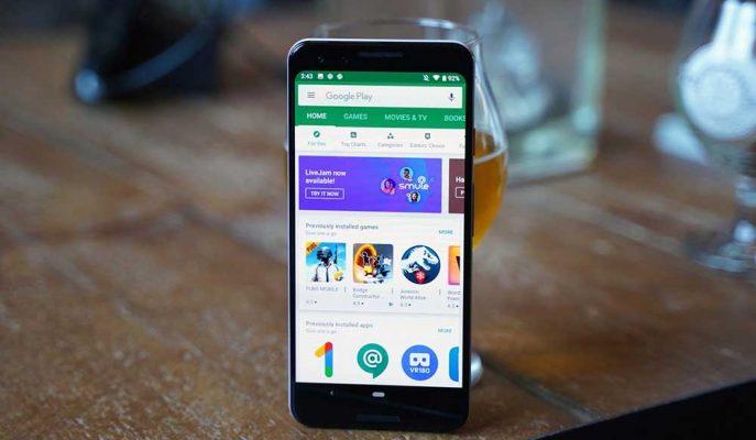 Google Huawei Kullanıcılarının Play Store'a Erişebileceğini Açıkladı