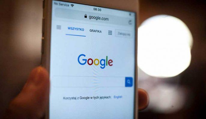 Google Kişisel Verilerin Silinmesini Otomatik Hale Getiriyor