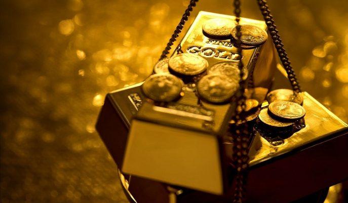 Altının Gram Fiyatı Kurdaki Dalgalanmayla 247 – 249 Lira Arasında Seyrediyor