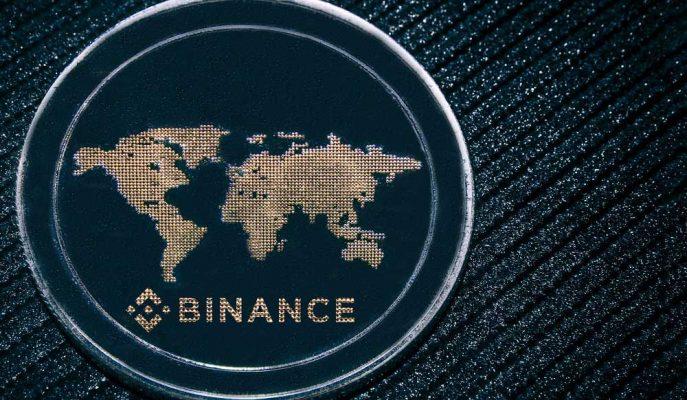 Hackerlar Binance Borsasından 7000 Adet Bitcoin Çaldılar